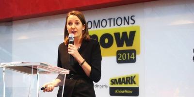 Marina Clement (#ogilvychange, Londra): Idei simple care schimba comportamentul din spatiul de retail