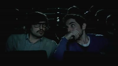 Miami Short Film Festival 2012 - Glasses