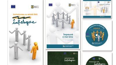 Ministerul Muncii, Familiei si Protectiei Sociale - Incluziune sociala
