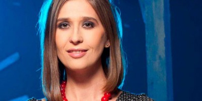 Monica Jitariuc: Blogul meu e o arhiva cu ganduri care ma pun pe ganduri
