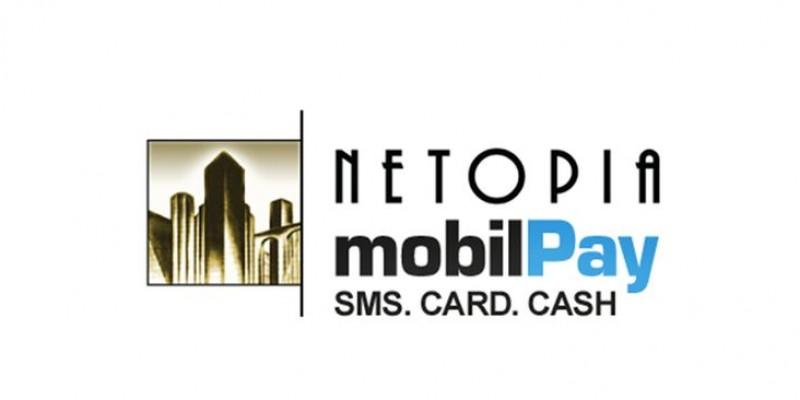 NETOPIA mobilPay: Romanii au cheltuit peste 20 mil. euro de pe telefoane si tablete in 2013