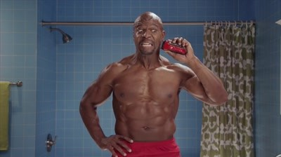 Old Spice - Get Shaved in the Face