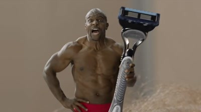 Old Spice - Shave