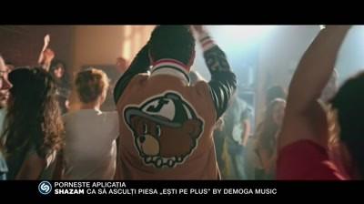 Pepsi - Gasca Pepsi Shazam: Esti pe plus cu 2.75 l