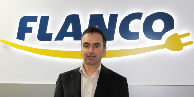 [ON THE MOVE] Radu Batrinu - noul Director de Marketing al Flanco Retail
