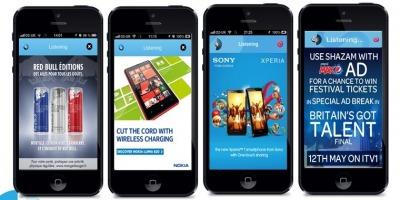 Din 2014, Mediacafe reprezinta publicitatea pe Shazam in Romania