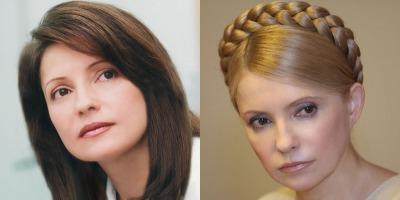 """Iulia Timosenko - de la """"Printesa Gazului"""" la """"Printesa Leia"""""""