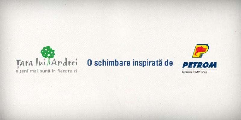 Din 2007, Tara lui Andrei incurajeaza initiativa