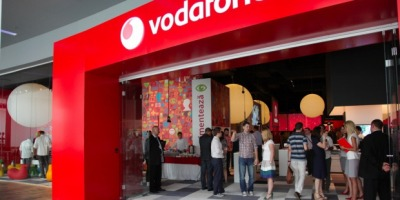 Brandul Vodafone implineste 30 de ani