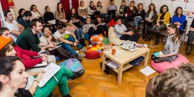 Universitatea Alternativa CROS, cu sprijinul ING Bank, lanseaza un nou model de invatare a antreprenoriatului