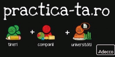 S-a lansat Practica Ta, o noua platforma online de stagii de practica si internshipuri