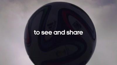 adidas - Brazuca around the world (trailer)