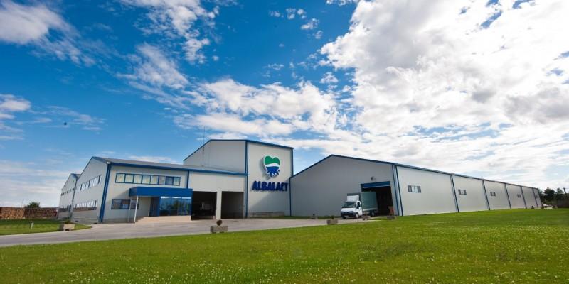 Cifra de afaceri Albalact, crestere de 23% in 2013