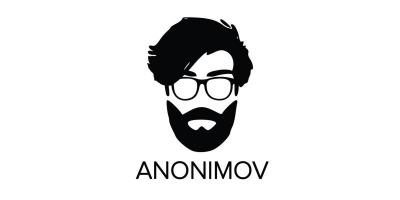 Anonimov te corecteaza de nu te vezi