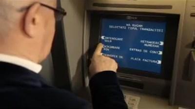 Banca Romaneasca - Hopa cardul, hopa banii