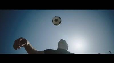 Carslberg Border Football