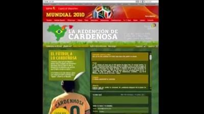 Case Study - Cardeñosa's redemption
