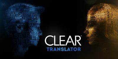 Lowe & Partners dezvolta pentru Clear o aplicatie care le traduce barbatilor ce spun femeile