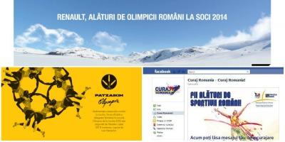 6 branduri care i-au sprijinit pe sportivii romani la Jocurile Olimpice