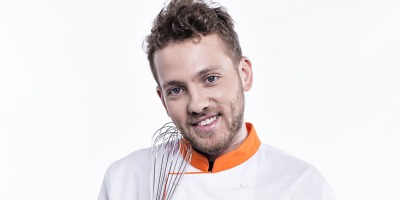 Alex Iacob (Top Chef): Publicitari, sa aveti curaj, orice ati gati