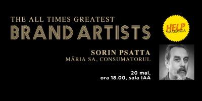 Sorin Psatta: Regele gol de altadata, consumatorul, se imbraca in fiecare zi tot mai bine