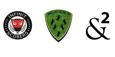 Evolutia spectaculoasa a emblemelor echipelor participante la Cupa Agentiilor la Fotbal (intre 2010 si 2013)