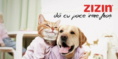 Lowe&Partners #dacupace pentru ZIZIN