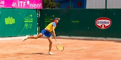Dr. Oetker sprijina competitia de tenis Fed Cup