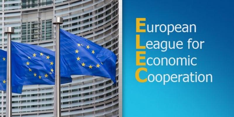 Links Associates asigura serviciile de comunicare din Romania pentru European League for Economic Cooperation