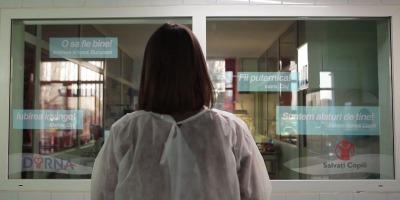 Dorna lanseaza Fereastra de Speranta, o fereastra interactiva dedicata mamelor cu copii nascuti prematur