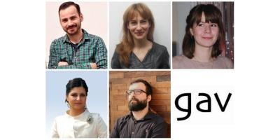 5 membri noi in echipa GAV