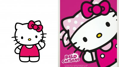 GRAACC - Hello Kitty