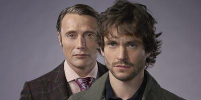 """Serialul AXN """"Hannibal"""", promovat printr-o campanie ce debuteaza la inceputul lunii aprilie"""