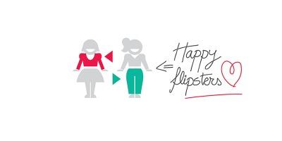 S-a lansat Flipster.ro, prima platforma de fashion swap din online-ul romanesc