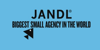 JANDL a devenit cea mai mare mica agentie din lume