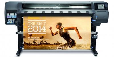 S-a lansat o noua generatie din familia de imprimante HP Latex: seria 300