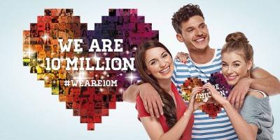 Lidl este retailerul alimentar cu cea mai mare comunitate de pe Facebook din Europa