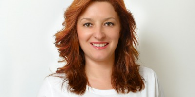 Marta Usurelu: Scriind pe blog descoperi ca sunt multi care gandesc la fel ca tine, doar ca nu au curajul sa deschida ei subiectul