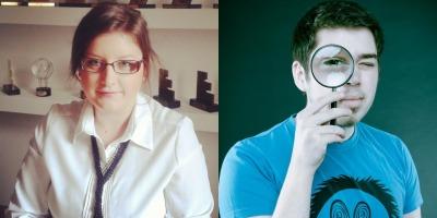 Rodica Mihalache (Starcom MediaVest) si Matei Psatta (iLeo) despre cum un like se poate transforma intr-o vanzare