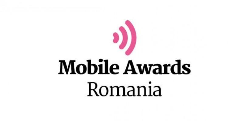 Proiectele castigatoare in cadrul Mobile Awards Romania