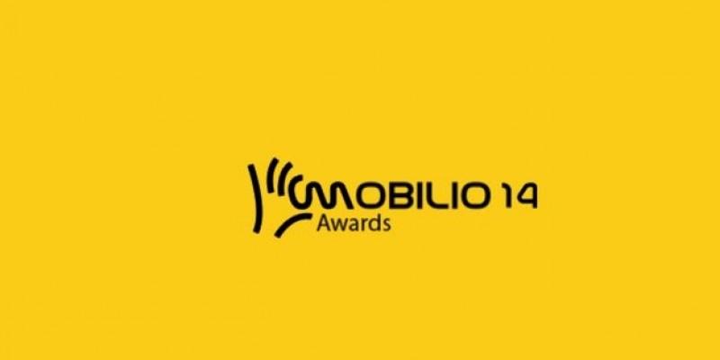 Au fost anuntati castigatorii Mobilio Awards 2014