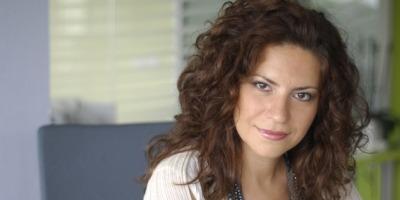 Oana Padure este noul CEO al MEC Romania