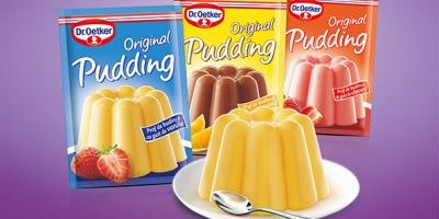 """Rata de redemptie de 7.4% in concursul national """"Mai multa bucurie de a fi impreuna"""" de la Original Pudding"""
