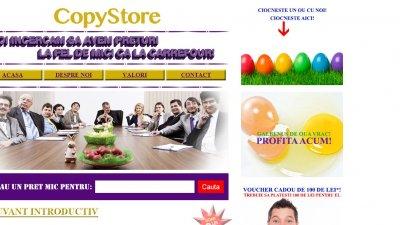 Site: Carrefour - Copy Store