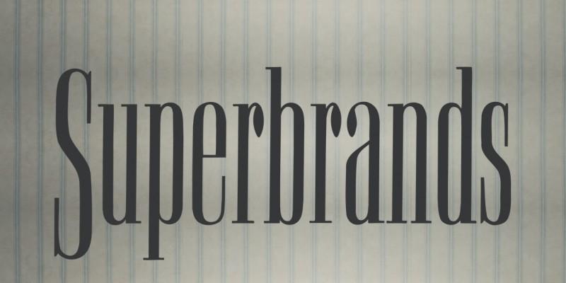 34 de branduri au primit statutul de Superbrand in 2013/2014