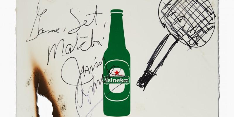 Heineken lanseaza The Legendary Posters pentru a sustine Reporters Without Borders