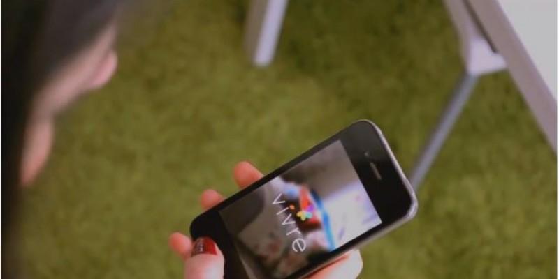 Vivre.ro a lansat propria aplicatie pentru smartphone-uri