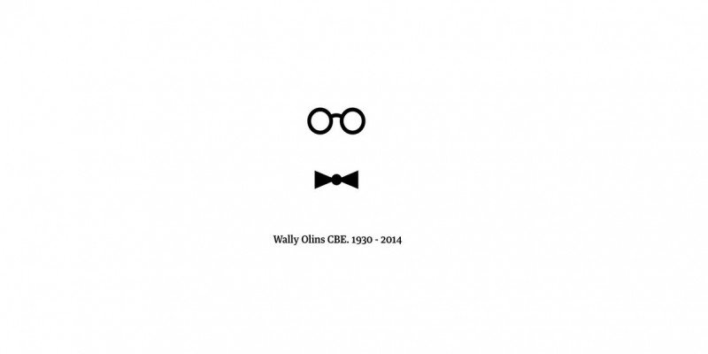 Wally Olins: a tribute from the Eastern front