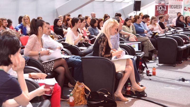 Brands & Communities 2014: Crearea celor mai active comunitati si afilierea grupurilor non-branded