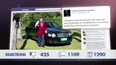 Case Study: Bentley Burial
